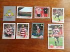 DONCASTER ROVERS - PANINI - COCA COLA CHAMPIONSHIP 2009 STICKERS £0.99  on eBay