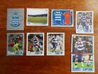 QUEENS PARK RANGERS - PANINI - COCA COLA CHAMPIONSHIP 2009 STICKERS £0.99  on eBay