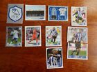 SHEFFIELD WEDNESDAY - PANINI - COCA COLA CHAMPIONSHIP 2009 STICKERS £0.99  on eBay