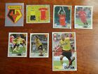WATFORD - PANINI - COCA COLA CHAMPIONSHIP 2009 STICKERS £0.99  on eBay