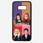 Blackpink Kpop Korean Samsung Galaxy J7 Note 8 Note 5 S8 plus S7 S6 Edge cover
