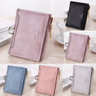 Kyпить Small Women Zipper RFID Wallet Fashion Lady Solid Coin Pocket Purse Clutch Bag на еВаy.соm