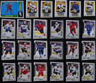 2018-19 Upper Deck Series 2 OPC Marquee Rookie Update Hockey Cards You Pick $0.99 USD on eBay