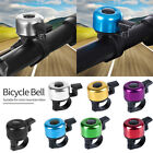 Durable Crisp  Bicycle Bells Handlebars Horn Accessories Bike Mountain Bike