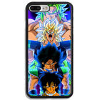 DBZ Dragonn Ball Z Super Broly Family for iPhone 7 and 8 Plus Phone Case Cover