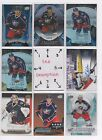 Columbus Blue Jackets #2 - Serial #'d Rookie- JERSEY - AUTO - U-PICK  SEE LOT #1 $5.99 USD on eBay