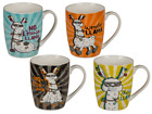 Bone China Llama Mug - Coffee Tea Novelty Gift Funny
