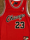 Chicago Bulls 1984 Rookie Michael Jordan #23 Mens Red Throwback Vintage Jersey on eBay