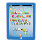 Baby Kids Earlly Learning Tablet IPAD Educational Toys Gift For Toddler Girl Boy
