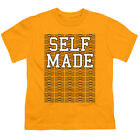 Monopoly Self Made Youth T-Shirt