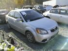 Loaded Beam Axle With ABS Fits 08-11 RIO 487130