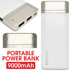 9000mAh Power Bank External Battery Portable Fast Charger For Nokia Lumia 729