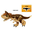 LARGE Dinosaurs Jurassic World Fallen Kingdom - 6' Tall USA SELLER
