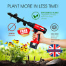 More images of 8 12 Earth Auger Drill Bit Replacement Electric Garden Planting Spiral UK t