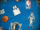 Dallas Mavericks fleece fabric   11 1/2ft.x58in. on eBay