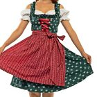 Kyпить 0262 Dirndl Oktoberfest German Austrian Dress Sizes 4 to 22 на еВаy.соm