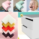 10 PCS Child Baby Corner Protectors Soft Safety Protection Furniture Edge Guard
