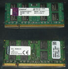 2GB 4GB Markenspeicher DDR2 667 / 800 MHz SO-Dimm pol.200 PC2-5300S/6400S TOP