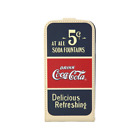 Coca Cola - Cover CCFLPGLXYS4S1302-Blue-NOSIZE $52.18  on eBay
