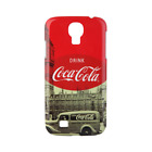 Coca Cola - Cover CCHSLGLXYS4S1307-Red-NOSIZE $52.18  on eBay