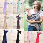 Kyпить Newborn Baby Kids Carrier Ring Holder Sling Wrap Outdoor Travel Pouch Adjustable на еВаy.соm