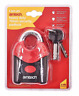 More images of Heavy Duty 70mm Security Padlock Water Weather Resistant Padlocks Amtech uk