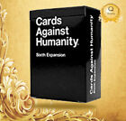 Cards Against Humanity 1-6 ALL Expansion Board Card Party Family Game