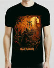 Iron Maiden T-Shirt Rare Iron Maiden Shirt Gift Shirt V2 for women/Men image