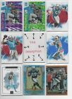 Carolina Panthers * Serial #'d Rookies Jerseys Autos * EVERY CARD IS A GOOD CARD on eBay