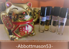 Perfume Oil Women Fragrance Body Oil, Designer type, Roll-On ASSORTED Body Oil !!