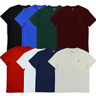 Polo Ralph Lauren Mens T-Shirt Short Sleeve Crew Neck Tee Shirt S M L Xl Xxl New image