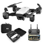 1080P 120°Wide-Angle 5G GPS Aititude Hold RC Helicopter Foldable Selfie Drone A