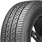 4-New 205/55R16 Continental TrueContact Tour 91H All Season Tires 15494810000