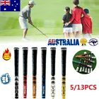HOT 5/13pcs Golf Grips - New Decade Multi Compound Grips NEW AU
