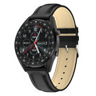 Luxury Smart Watch Bluetooth Phone Call Text for Android Galaxy S10 Plus S9 S8