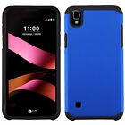For LG Tribute HD/X Style Astronoot Impact Phone Protector Cover Case