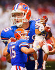 Tim Tebow Florida Gators QB Quarterback FL Art Print 1 8x10 - 48x36 CHOICES