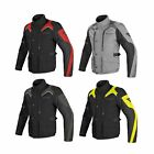 Dainese Motorcycle/Bike Tempest D-Dry Duratex Waterproof Touring/Riding Jacket