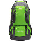 Travel Waterproof Backpack Rucksack Hiking Camping Sport Trekking Daypack Bag