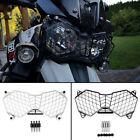 For Triumph Tiger 800 XC/XCX/XR/XRX Explorer 1200 Front Headlight Guard Grill U1 $29.99 USD on eBay