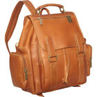 ClaireChase Sierra Laptop Back Pack 5 Colors Business & Laptop Backpack NEW