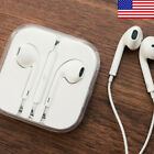 New Apple EarPods Earbuds Headphones for Apple iphone7/7p/8/8p/x/xr/xs/xsmax USA for sale  Shipping to Canada