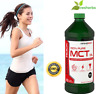 100% PURE MCT OIL CAPRYLIC & CAPRIC ACID DIET BOOST ENERGY SUPPLEMENT 473 ML