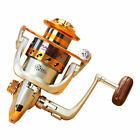 12BB Ball Bearing Fishing Spinning Reel Right/Left Hand Saltwater Freshwater $10.29 USD on eBay