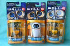 Wall-E & EVE Mini Robot Movable Action Figures Toys Gift for Kids - 3 Styles