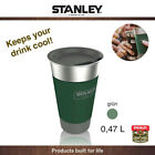 Stanley - Outdoor - Adventure Camp Pint, grün 0,47 L
