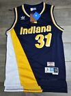 Reggie Miller #31 Indiana Pacers 87-88 Rookie Throwback Jersey on eBay
