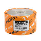 Tiger Branded 52x Shiny Top Blank CD-R Disc 700MB Wholesale Lot