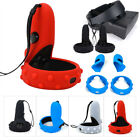 Silicone Case Cover Pouch Dust-proof Protective for Oculus Quest /Rift S VR e