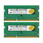 For NEW Micron SO-DIMM 1600MHz RAM 8GB Laptop Memory PC3-12800 DDR3L 1.35V test picture